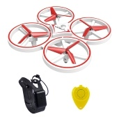 ZF04 Mini Infrared Induction Hand Control Altitude Hold RC Drone