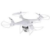 L10 2.4G 0.3MP Camera Wifi FPV RC Drone Quadcopter - RTF
