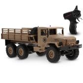 WPL B-16 1/16 Wojskowa ciężarówka RC Crawler RTR