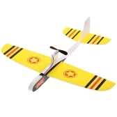 Mini Hand Throw Glider Airplane