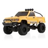 RGT 136240 1/24 2.4G 4WD 15KM / H RCカー