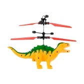 SF8019 Quadrootteri Drone Dinosauro RC