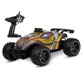 X-POWER S008 1/16 RC Car 4WD 2.4Ghz Off Road RC Truck Short-course Big Foot Car