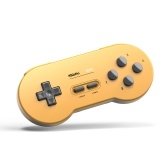 8Bitdo Sn30 BT Gamepad Wireless Gaming Controller for Nintendo Switch Windows macOS Android Raspberry Pi (Sn Edition)