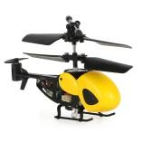 QS QS5012 2CH Mikro-Infrarot-Hubschrauber RC Drone Aircraft