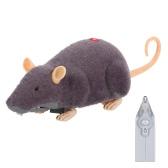 791 Podczerwień Remote Control Mouse Elektroniczna zabawka dla dzieci Prezent Halloween Niespodzianka