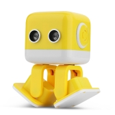 WL Toys Tech Cubee F9 RC Diversão educacional Smart Robot Toy Android