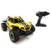 Flytec SL-146A 1/18 2.4G 4WD 30KM / h Rock Crawler RC Buggy Car