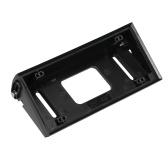 Adaptador de ajuste del ángulo del timbre / Placa de montaje / Soporte / Kit de cuña