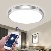 Plafonnier WIFI intelligent 48W LED dimmable