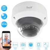 EasyN HD 4MP POE Dome IP Camera