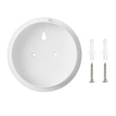 Suporte de montagem na mesa de parede para o suporte de segurança Wifi do Google White 1PCS
