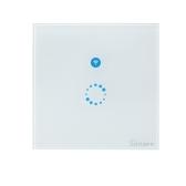 SONOFF T1 1 Gang Smart WiFi luz de parede interruptor do Reino Unido