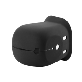 1 Pack de pele de silicone para câmeras Arlo Go resistente a intempéries estojo de segurança resistente a UV