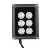 Infrarotstrahler 6pcs Array IR LED