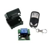 Receptor del Retransmisor de Retransmisión de Control Remoto Inalámbrico Inteligente Interruptor Universal