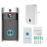 WiFi Smart Wireless Security DoorBell