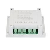 SONOFF 4CH AC85-250V 4チャンネルDINレール取付WiFIスイッチ