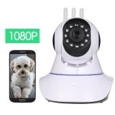 A2 Smart Camera 2MP 1080P с обнаружением движения