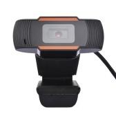 A870 USB Webcam 480P Webkamera