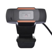 A870 USB Webcam 480P Web-Camera