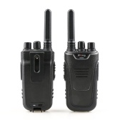 POFUNG T11 2PCS Mini Walkie Talkie