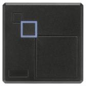 125KHz Proximity RFID Smart EM ID Card Reader Wiegand26/34 für Tür Eintrag Zutrittskontrollsystem