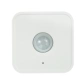 Passiver Infrarotdetektor 433MHz drahtloser PIR-Sensor für Warnungs-Sicherheitssystem