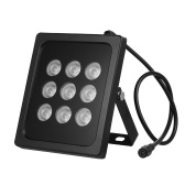 Infrared Illuminator 9pcs Array IR LEDS