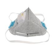 Máscara de poeira de carbono ativado
