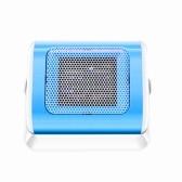 Creative Practical Smart Mini Office Home Room Tavolo Warm Air Blower Riscaldatore PTC Portable Heating Machine 220V