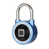 Reconhecimento de impressão digital inteligente Keyless BT Fingerprint Lock