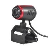 マイクウェブカメラ付きUSBウェブカメラ