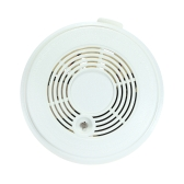 Cordless Standalone Wireless CO Gas Sensor & Smoke Detector