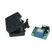 DC 12V 1CH 433MHz Universal Wireless Relay RF Receiver Module