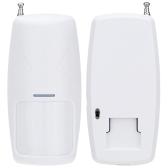 433 MHz sin hilos 30KG Pet inmune PIR Detector Sensor de movimiento con para sistema de alarma de seguridad para el hogar