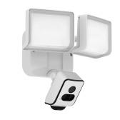 Câmera de segurança Floodlight externa