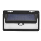 Waterproof Solar Powered PIR Motion Sensor Solar Sensor Wall Lights