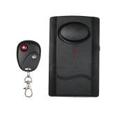 ワイヤレスリモートコントロール振動アラーム盗難防止検出器