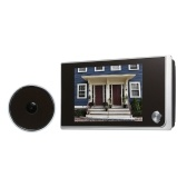 Digital Door Camera 3.5inch LCD Color Screen Door Eye Viewer