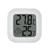 Tuya BT Temperature Humidity Sensors LCD Display Intelligent Sensors