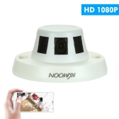 KKmoon H.264 HD 1080P IR-CUT IP Camera