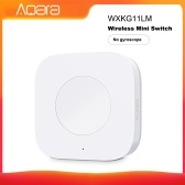 Aqara WXKG11LM Intelligente switch wireless dispositivo portatile con un pulsante di controllo dispositivi intelligenti