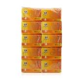 10 Packs Tissue Paper Towels NapkinsPumps Soft Tissue-friendly Toilet Paper