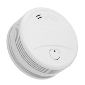 Intelligent WiFi Strobe Smoke Detector