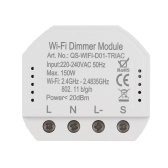 1CH DIY Mini WiFi Dimmer Module