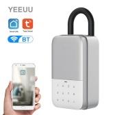 Ящик для хранения смарт-ключей YEEUU Tuya