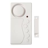 Drahtlose Magnetsensor Haus Fenster Tür Bewegungsmelder Alarmanlage Sicherheit Zu Hause Bewachung