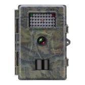Fotocamera digitale da pista impermeabile da caccia 1080P