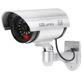 Simulation Gun Bullet gefälschte Dummy CCTV-Kamera
